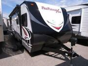 Toy Travel Trailer