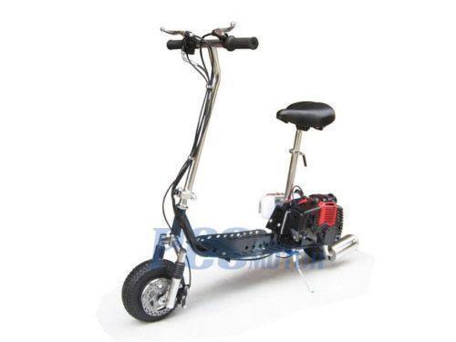 49cc gas scooter ebay. Black Bedroom Furniture Sets. Home Design Ideas