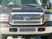 Ford F350 Grill