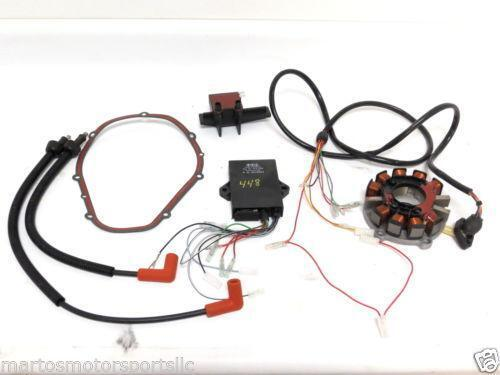 Polaris 700 CDI Parts amp Accessories eBay