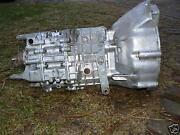 M3 E30 Getriebe