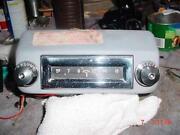 1956 Chevy Radio