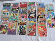 Marvel Comics Lot
