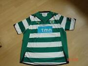 Sporting Lissabon Trikot
