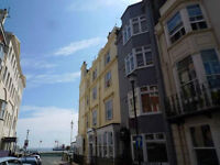 KEMP TOWN BASEMENT MODERN COSY SIZE FURNISHED STUDIO INC COUNCIL TAX, WATER RATES.NEAR THE PIER