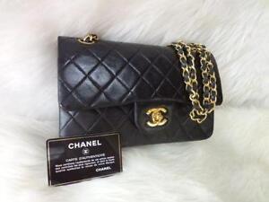 Chanel Jumbo Flap Bags