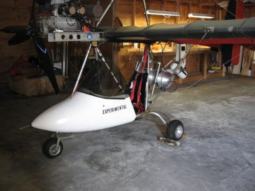 Used Ultralight Aircraft Ebay