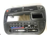 1999 Honda Civic Dash
