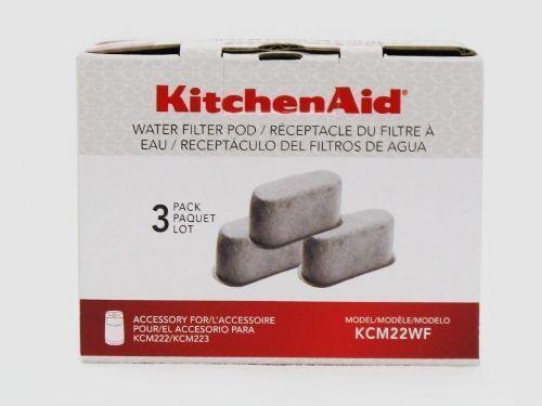 Kitchenaid Coffee Maker Water Filter Ebay