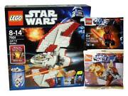 Lego 7931