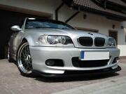 BMW E46 Limousine Tuning