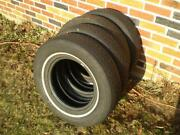 Used White Wall Tires