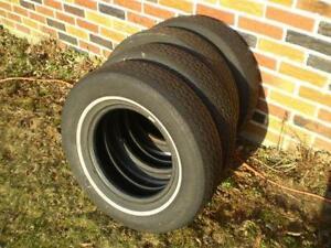 White Wall Tires Ebay