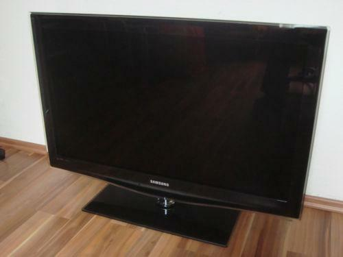 samsung le37 fernseher ebay. Black Bedroom Furniture Sets. Home Design Ideas