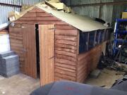 12x6 Shed