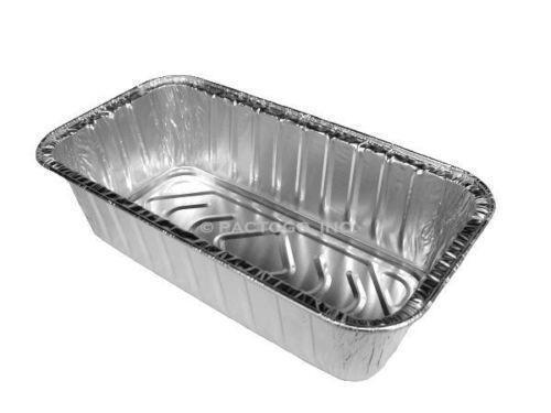 Foil Loaf Pans Disposables Ebay