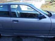 BMW E36 Compact TÜR