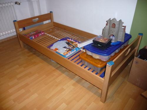 paidi hochbett m bel ebay. Black Bedroom Furniture Sets. Home Design Ideas