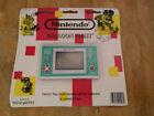 Nintendo Game & Watch Consoles