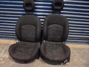 Peugeot 206 Seats