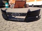 Audi TT Frontschürze