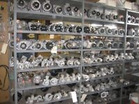 WE SELL CAR/VAN PARTS CHEAP PRICES - CALL 01902399912.