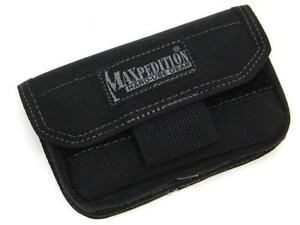 MAXPEDITION-Black-VOLTA-BATTERY-Phone-Camera-Case-Pouch-Pocket-1809B