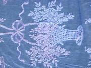 Lace Bedspread