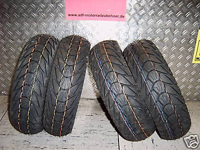 Air Conditioning Replacement Parts Kenda K329 Touring Scooter Tire Front/Rear 120/90-10 TL 10301067