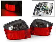 Audi A4 B6 Tail Lights