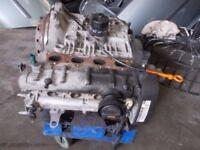 2006 VW GOLF 1.4 MK5 ENGINE BCA 76233 MILES (Fits: Golf 2006 [MK V])