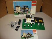 Lego Samsonite