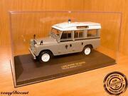 Land Rover 1:43