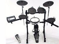 Electronic Drum kit Roland TD-3 Electric Drumkit