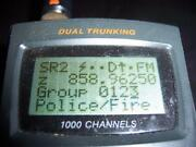 Radio Shack Digital Scanner