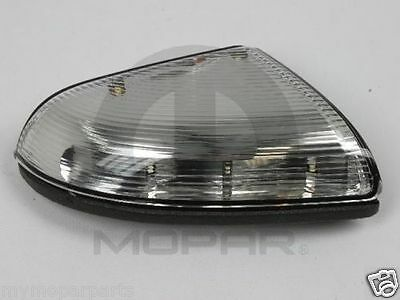2009-13 Dodge Ram Truck Turn Signal Light Left MOPAR 68064949AA OEM Lamp
