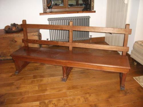 Kitchen Bench Seat Ebay