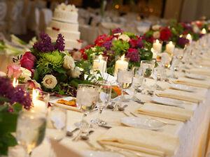Wedding Decoration, Decor, Wedding Flower, Flower