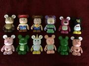 Vinylmation Toy Story