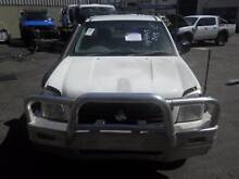 HOLDEN RODEO RA 4HJ1-T MANUAL VEHICLE WRECKING PARTS 2003 VA0795 Brisbane South West Preview