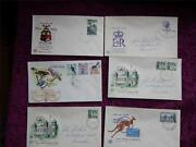 Australian First Day Covers Pre Decimal