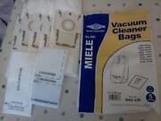 Miele Vacuum Cleaner Bags