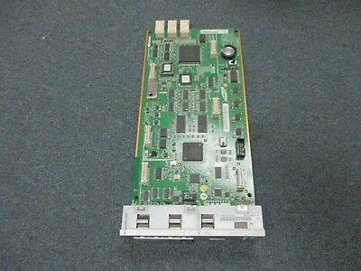 Samsung Office Serv 7200 Mcp Cabinet Processor Card Kp-osdbmpm W V4.14k Sd Card