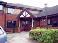 Fantastic One Bedroom Sheltered Scheme Home to Rent only £126/week