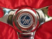 AMC Steering Wheel