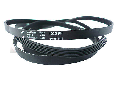 Riemen 1930H6 1930PH6 1930 H6 PH 1930H 6PH1930 Tumble Dryer Drive Belt