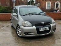 Toyota yaris t sport pimp your ride px to clear