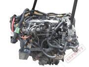 Opel Vectra C Motor