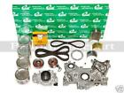 Honda Accord Rebuild Kit