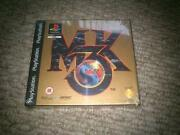 PS1 SEALED